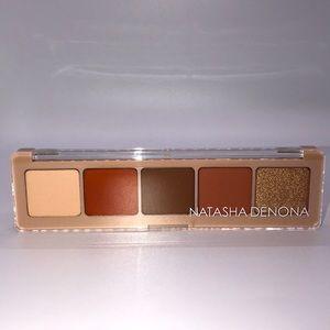 Natasha Denona Peak 5 Eyeshadow Palette